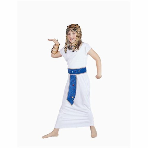 RG Costumes 91125-S Egyptian Princess Costume - Size Child-Small Perspective: front