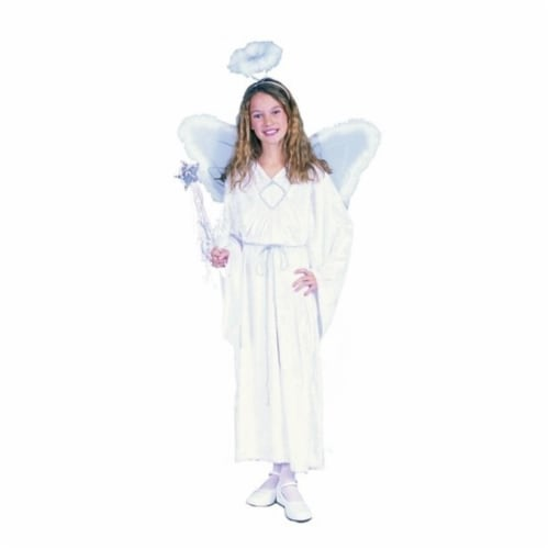 RG Costumes 91207-S Heavenly Angel Costume - Size Child Small 4-6 Perspective: front