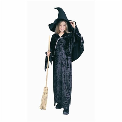 RG Costumes 91186-M Moonlight Witch Costume - Size Child-Medium Perspective: front