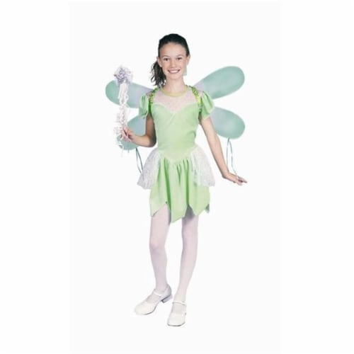 RG Costumes 91210-M Pixie Costume - Size Child Medium 8-10 Perspective: front
