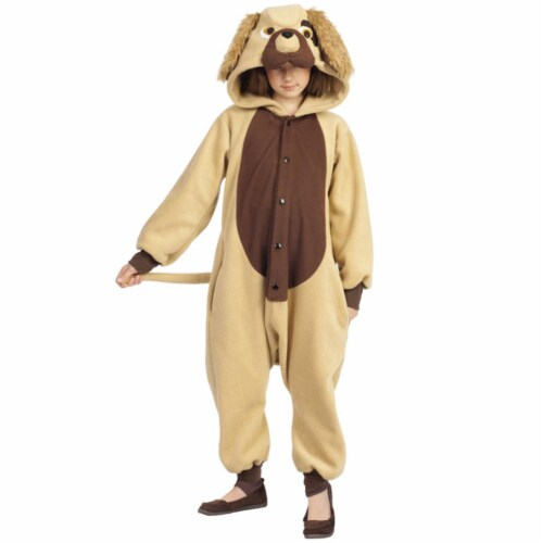 RG Costumes 40109 Large Devin The Dog Child Costume Perspective: front