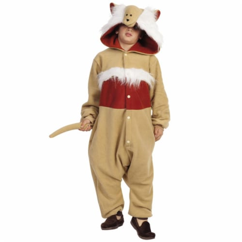 RG Costumes 40111 Large Harley The Hamster Child Costume Perspective: front