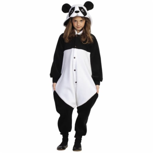 RG Costumes 40113 Large Parker The Panda Child Costume Perspective: front