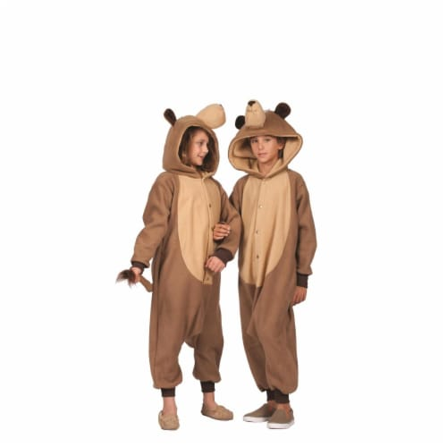 RG Costumes 40134 Humphrey Camel Child  Costume  Large Perspective: front