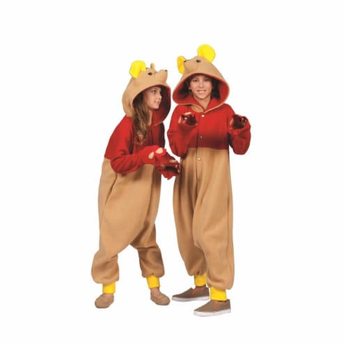 RG Costumes 40176 Honey Bear Child  Costume  Large Perspective: front