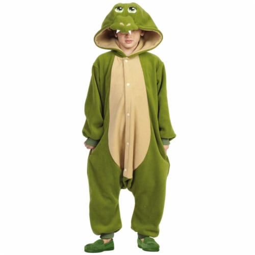 RG Costumes 40208 Medium Ness The Dragon Child Costume Perspective: front