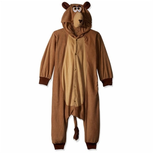 RG Costumes 40234 Humphrey Camel Child  Costume  Medium Perspective: front