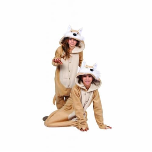 Rg Costumes 40235 Vixie the Fox Child  Costume - Medium Perspective: front