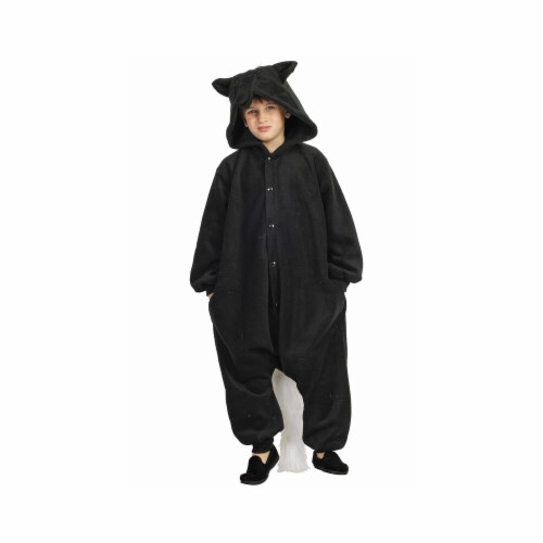 RG Costumes 40302 Small Honey Badger Child Costume Perspective: front