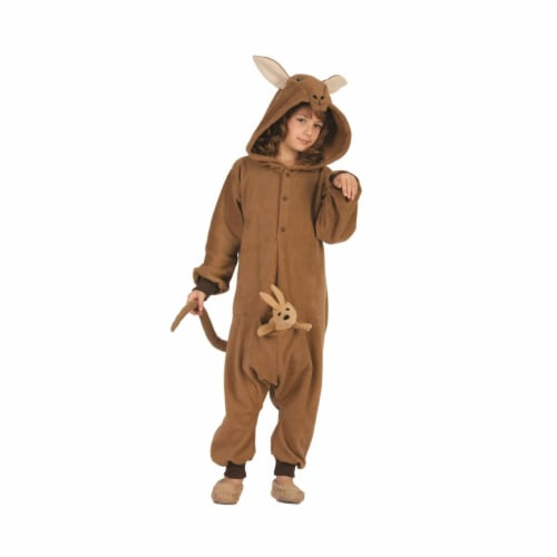 RG Costumes 40325 Kittle Kangaroo Child  Costume  Small Perspective: front
