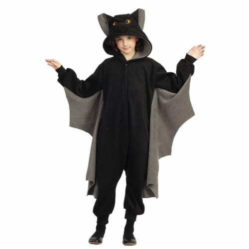 RG Costumes 40379 Small Bugsy The Bat Child Costume Perspective: front