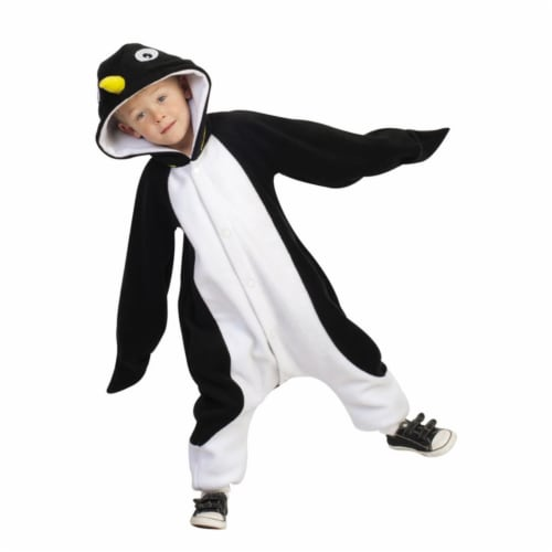 RG Costumes 40401 Penguin Toddler Costume Perspective: front