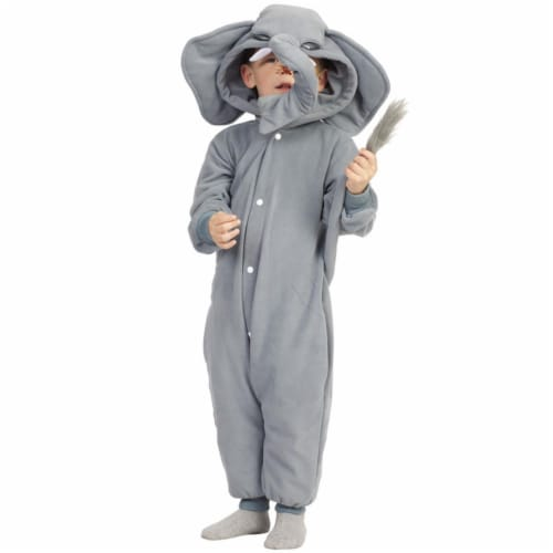 RG Costumes 40410 Peanut The Elephant Toddler Costume Perspective: front