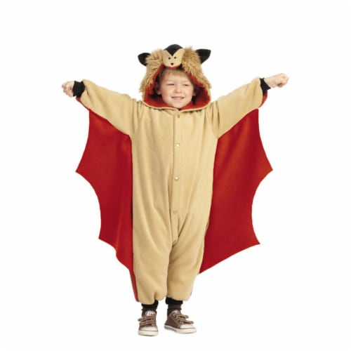 RG Costumes 40412 Skippy The Flying Squirrel Toddler Costume Perspective: front