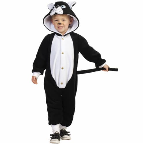 RG Costumes 40472 Cassidy The Cat Toddler Costume Perspective: front