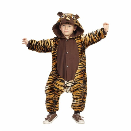 RG Costumes 40474 Taylor The Tiger Toddler Costume Perspective: front