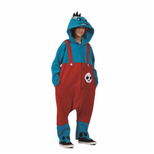 RG Costumes 46134-L Ssh-Ozzie  Child Costume - Large Perspective: front