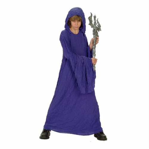RG Costumes 90126-L Mystic Costume - Size Child-Large Perspective: front