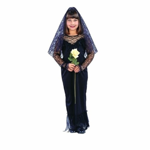 RG Costumes 91115-S Monster Bride Costume - Size Child Small 4-6 Perspective: front