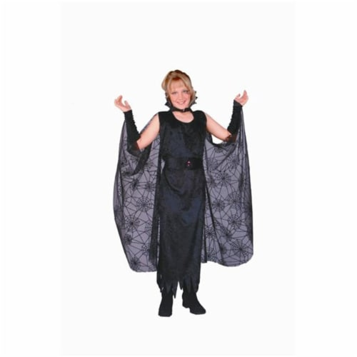 RG Costumes 91171-L Glamour Witch Costume - Size Child-Large Perspective: front
