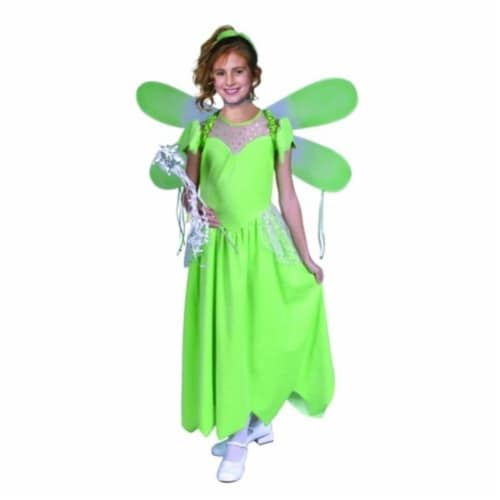 RG Costumes 91209-L Pixie Costume - Size Child Large 12-14 Perspective: front