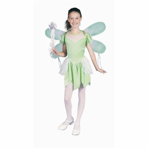 RG Costumes 91210-L Pixie Costume - Size Child Large 12-14 Perspective: front