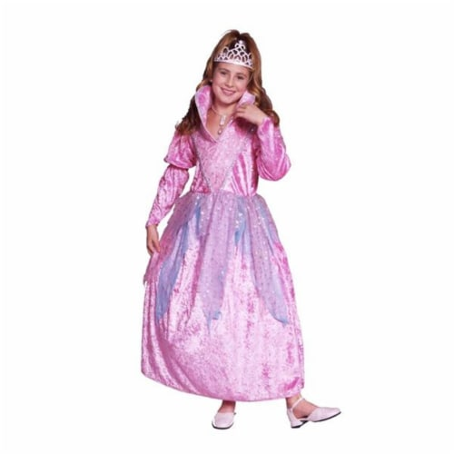 RG Costumes 91245-L Fairy Princess Costume - Size Child-Large Perspective: front