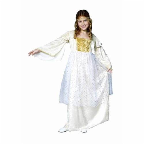 RG Costumes 91251-L Fantasy Fairy Costume - Size Child-Large Perspective: front