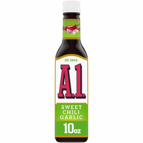 A.1. Sweet Chili Garlic Sauce Perspective: front