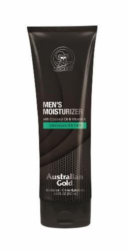 Australian Gold Sandalwood & Mint Men's Moisturizer Perspective: front