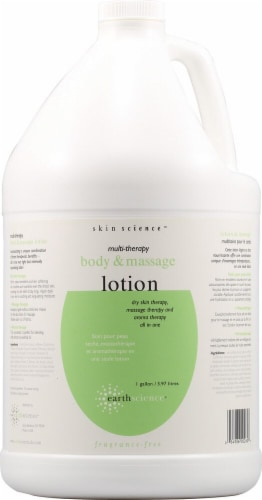 Earth Science Multi-Therapy Body Lotion Perspective: front