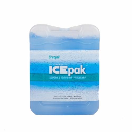 Cryopak Medium Ice-Pak Perspective: front