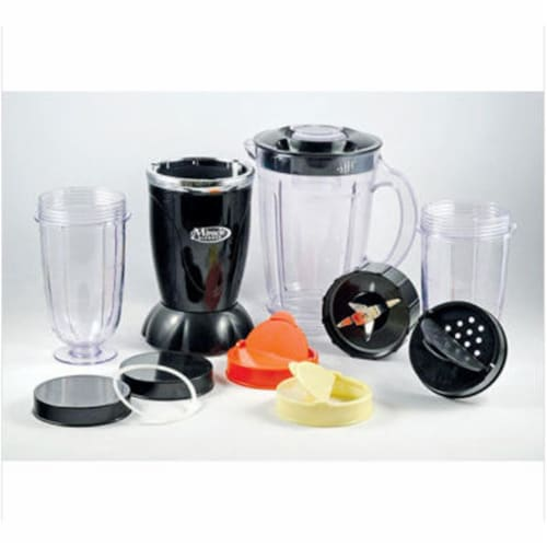 Koolatron MBLS-01 Miracle Blender 12 Piece Set Perspective: front