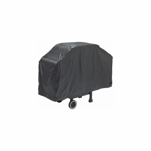 Onward Grill Pro 56in. Heavy-Duty Grill Cover  50057 Perspective: front