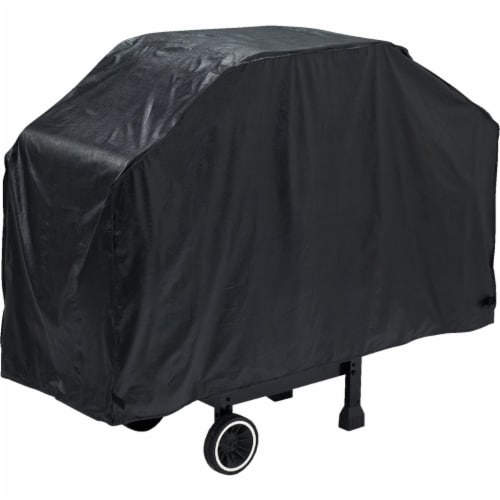 Onward Grill Pro 56in. 6 Gauge All Weather Grill Cover  84156 Perspective: front