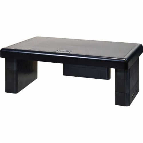 DAC Stax Monitor Stand 02159 Perspective: front