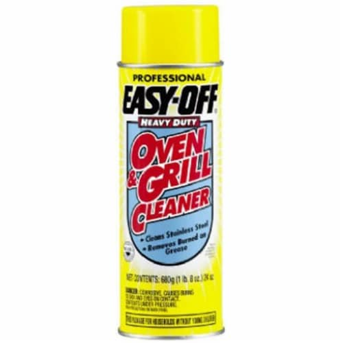 Easy-Off  Oven Cleaner 04250 Perspective: front