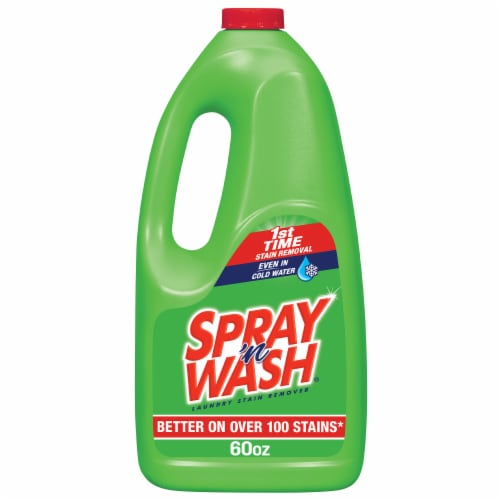 Spray'n Wash Stain Laundry Stain Remover Perspective: front