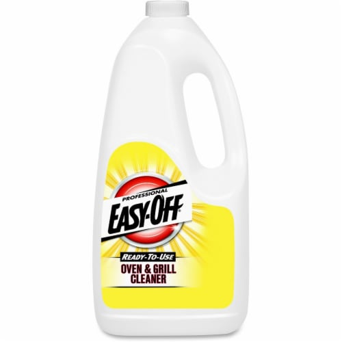 Easy-Off  Oven Cleaner 80689 Perspective: front