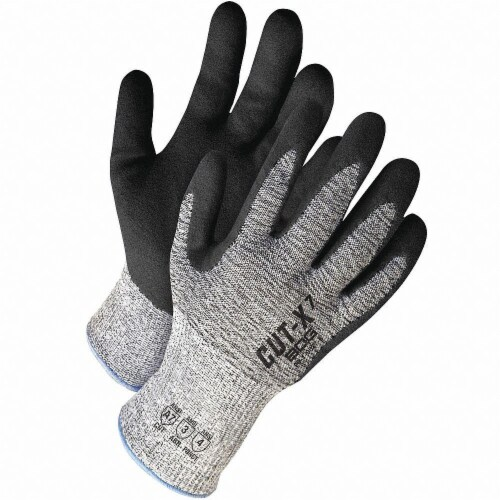 Bdg Cut-Resistant Gloves,Glove Sizes XS/6,PR  99-1-9627-6 Perspective: front