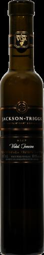 Jackson Triggs Vidal Ice Wine Perspective: front