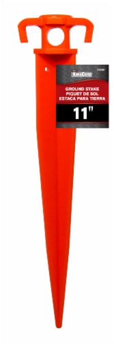 Mibro Kingcord Super Ground Stake Perspective: front