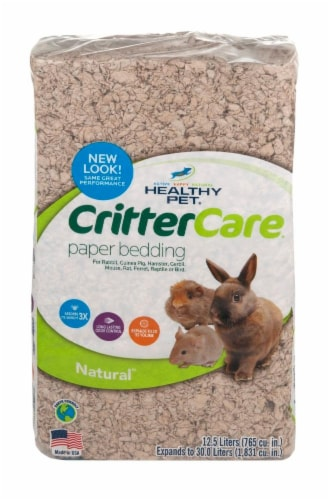 Healthy Pet Bedding Perspective: front