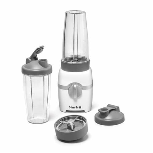 Electric Personal Blender Perspective: front