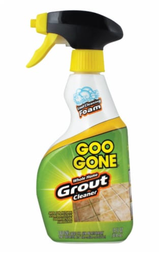 Goo Gone® Whole Home Grout Cleaner Perspective: front