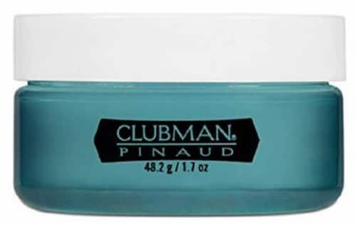 Clubman Pinaud Medium Hold Pomade Perspective: front