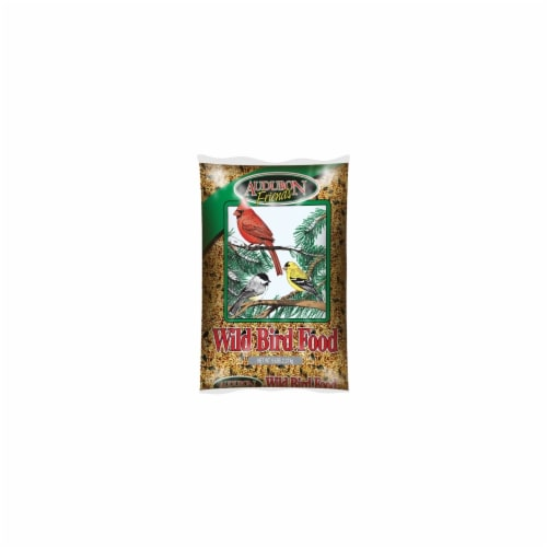 Global Harvest/woodinville 2124 5 Lb Wild Bird Food Pack Of 12 Perspective: front