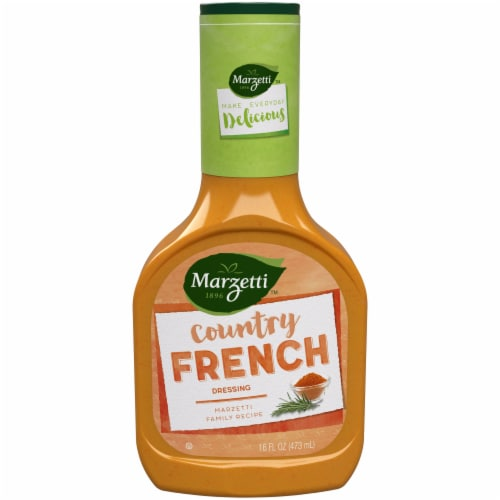 Marzetti Country French Dressing Perspective: front