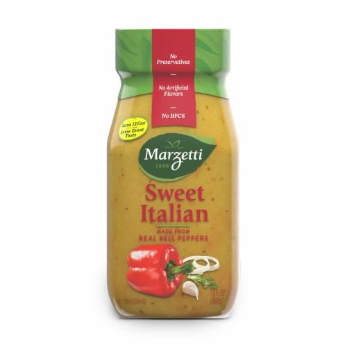 Marzetti Sweet Italian Dressing Perspective: front