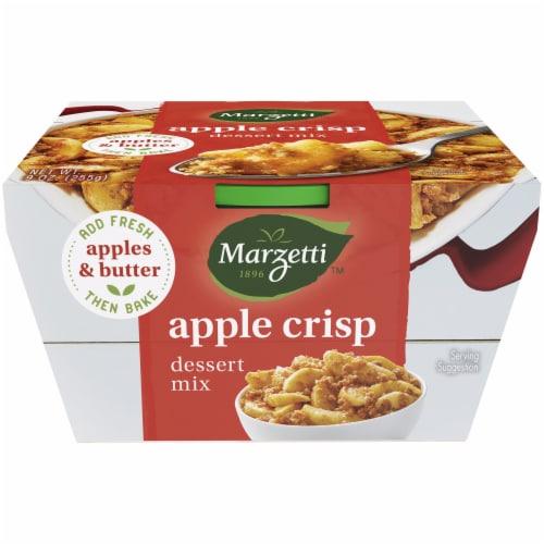 Marzetti Apple Crisp Mix Perspective: front